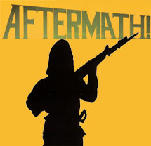 About Aftermath! RPG